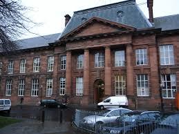 100 Edinburgh Architecture College Of Art Wikipedia