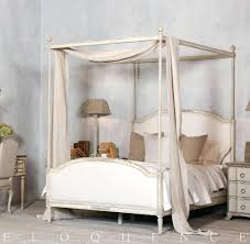 Twin Canopy Bed Curtains by Beds Plantation Cove White Canopy Queen Bed White Canopy Bed