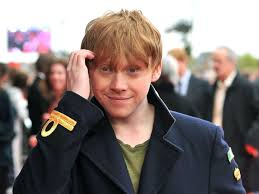 100 Rupert Grint Ice Cream Truck Spent His First Paycheck On An Ice Cream Truck
