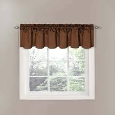 Absolute Zero Curtains Walmart by Amazon Com Eclipse 14342042x021chr Canova 42 Inch By 21 Inch