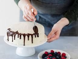 drip cake das einfache rezept