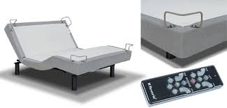 Reverie Bed Reviews 5D Deluxe Adjustable Bed