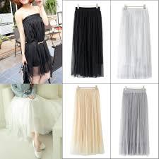 online get cheap long summer skirts aliexpress com alibaba group