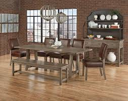 Simply Dining 90 Inch Trestle Dining Set W/ Leather Chairs (Grey ... Kemper Fniture Grindleburg Round Ding Table W4 Brown Side Chairs Room Heather Vaughan Design Gold Neutral Aprodz Sheesham Wood 4 Seater Set For Home Rooms Awesome Rules Emily Henderson Modern And Custom In Toronto Woodbridge Flynnter 8 Piece Vaughn Chair Of 6 Traditional Transitional Mid Rider Kingston New Jersey Exclusive Designs Luxury Seating Made Quality Cadian Mattress Store Hamilton Stoney All