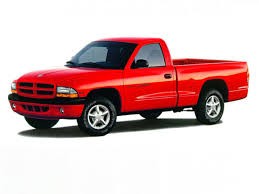 Used 1999 Dodge Dakota Sport 4X4 Truck For Sale In Concord, NH - AU2311B