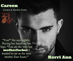 a small her man and her books careen by kerri ann