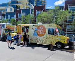 Calgary Food Truck - Ms Mac N Cheese | Canada Celebrations -… | Flickr Calgary Stampede 2017 Unicorn Cookie Dough Youtube Curbside Grill Food Truck Elsie Hui Canada September 18 2012 Cheezy Business The Noodle Bus Ab Miss Foodies Gourmet Ninjette Ukrainian Fine Foods Celebrati Flickr Bizness Sticky Rickys Raw Juice Co Trucks Roaming Hunger Mini Donuts Zilfords Fried Chicken