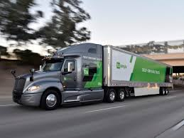 100 Worst Trucking Companies To Work For TuSimples Semiautonomous Trucks Delivers For Tune 100