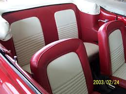 100 Aftermarket Chevy Truck Seats Classic Two Tone Auto Upholstery ClassicCars Restoration