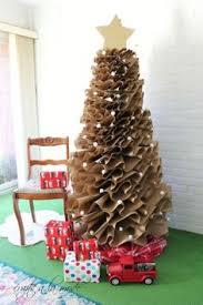 Christmas Tree Books Diy by Top 10 Diy Mini Christmas Trees From Paper Christmas Tree