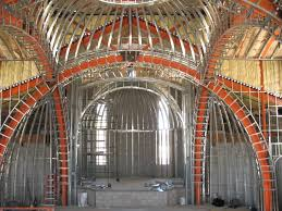 Groin Vault Ceiling Images by How To Ceiling