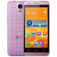 Mpie MG8 3G Smartphone