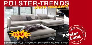 polsterland nagold polsterecke mirani sofagruppe sonja