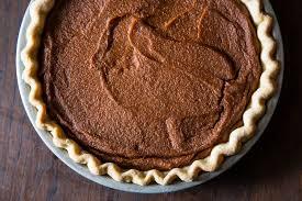 Best Pumpkin Pie With Molasses by You Won U0027t Believe It U0027s Vegan Pumpkin Pie Recipe On Food52