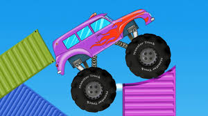 Kids Monster Truck | Stunts And Actions | Toy Truck For Kids ... Rock Crawlers 4x4 Big Foot Monster Truck Toy Suitable For Kids Above Drawing A Truck Easy Step By Trucks Transportation Foxfire Brown And Blue Rain Boots Amazonca Blaze The Machines Racing Remote Control Rc Crawler Bugee Sand Police Car Wash 3d Cartoon Driver Visits Kids At Valley Childrens Kmph On Baby Toddler Trucker Hat Jp Doodles Monster Dan Song Baby Rhymes Videos Youtube Coloring Pages With