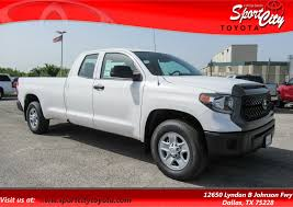 New Toyota Tundra In Dallas, Texas   Inventory, Photos, Videos, Features Patriot Truck Sales Dallas Tx New Car Models 2019 20 Frisco Chrysler Dodge Jeep Ram Texas Auto Dealer Used Vehicle Dealership Tx Silver Star Motors Company Builds Jeeps Trucks That Will Destroy Every Other Dfw Camper Corral Home Page Adc Dealership In Inventory Cventional Cabchassis Van Trucks 2018 Toyota Tundra Sr 46l V8 Vin 5tfrm5f18jx131663 Lifted Diesel Luxury Cars Brogs Service Addison Texaspreowned Autos Txpreviously Owned Starwood