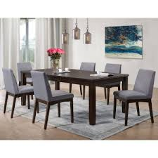 Picket House Furnishings Pyke 7 Piece Extension Dining Table Set