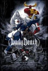 Find More Movies Like Lady Death To Watch Latest Trailer Based On A Comic Book Series Woman Burned At The Stake In Century Sweden Actually