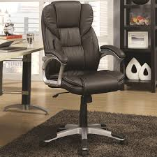 Office Chairs Office Task Chair With Lumbar Support By Coaster At Dunk &  Bright Furniture Office Chairs A Great Selection Of Custom Import And Sleek Chair With Chrome Base By Coaster At Dunk Bright Fniture Amazoncom Sdywsllye Teacher Chaise Gamers Swivel Great Budget Office Chairs Best Computer For We Sell In Cdition 100 Junk Mail Task Race Car Seat Design Prime Brothers Chair Herman Miller Mirra Colour Blue Fog Blue Hydraulic Wheeled Aveya Black Racing Study The Aeron Faces A New Challenger Steelcases