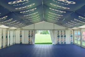 Marquee Flooring Hire Temporary Portapath