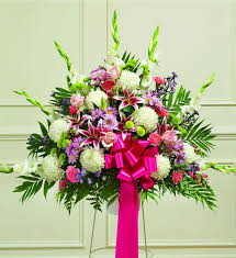 47 best Funeral Flowers images on Pinterest