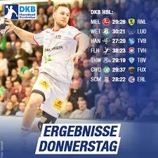 Spieler Der 1 Mannschaft Mit Der B2Jugend Der HSG NeussDüsseldorf 1 Bundesliga Handball Ergebnisse