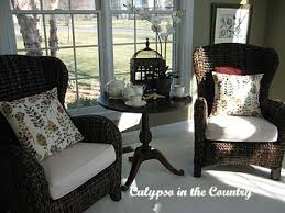 Pottery Barn Seagrass Club Chair by My Favorite Chair S Calypso In The Country