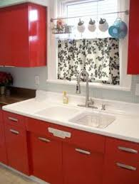 Refinish Youngstown Kitchen Sink by Youngstown Kitchens History Kitchen Cabinets Ideas For The