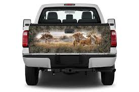 Amazon.com: Buck And Does- Forest Camo Tailgate Wrap Vinyl Graphic ... Camouflage Wraps Hunting Camo Vehicle Deer Hoof Print Decals Truck Decal Official Bow Life Bowhunting Archery Stickers And Wild Turkey Hunter Bird Car Duck Sticker 4x4 Camo Max Grass Truck Decal For F150 F Firefighter Trd Tundra Tacoma Red Line Fire 2 Personalized Custom In Loving Memory Of Dad Gone Dog Etsy Product Wolf Eayes Tailgate Wrap Pickup Realtree Trucks Elkaholic Elk Van Club Buck