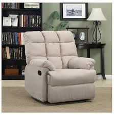 Affordable Ergonomic Living Room Chairs by Amazon Com Armchair Recliner Chair A Large Microfiber Wall Hugger
