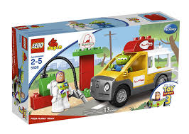 Buy LEGO DUPLO Toy Story Pizza Planet Truck 5658 In Cheap Price On ... Dan The Pixar Fan Toy Story 2 Lego Pizza Planet Truck Slinky Dog Character From Pixarplanetfr Amazoncom Lego 3 Rescue Toys Games Reallife Replica From Makes Trek To Of Terror Easter Eggs The Good Toy Story Accidentally Inspired Disney Have Been Hiding A Secret Right Infront Us All This Time Les Apparitions Du Camion Dans Les Productions In Co 402 Truck Drives By Funko Pop Rides Fall Cvention Exclusive Nycc Photos Fanmade Looks Like It Drove Right Out Mattel Minis Figures With Vehicles