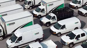 100 Avis Truck Rental One Way Enterprise Moving Cargo Van And Pickup