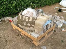 DIY Outdoor Project: Pizza Oven - ICreatived | Ovens | Pinterest ... A Great Combination Of An Argentine Grill And A Woodfired Outdoor Garden Design With Diy Cob Oven Projectoutdoor Best 25 Diy Pizza Oven Ideas On Pinterest Outdoor Howtobuildanoutdoorpizzaovenwith Home Irresistible Kitchen Ideaspicturescob Ideas Wood Fired Pizza Kits Building Brick Project Icreatived Ovens How To Build Stone Howtos 13 Best Fireplaces Images Clay With Recipe Kit Wooden Pdf Vinyl Pergola Building