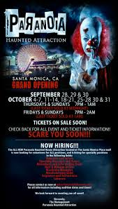 Halloween Horror Nights Florida Resident Publix by Clowns U2013 Scare Zone