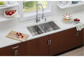 Eljer Stainless Steel Sinks by Sinks Elkay Kitchen Sink Ectru L In Stainless Steel By Elkay