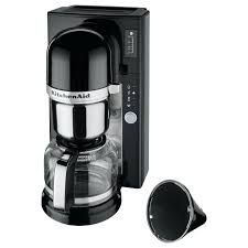 Kitchenaid Coffee Maker Stockcom Reviews 14 Cup Water Filter Kcm1202 Kcm1202ob