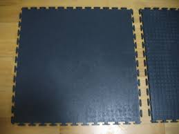 stylish interlocking rubber flooring tiles new basement and tile
