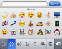 Emoji Free Android and iPhone App Review