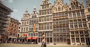 100 Where Is Antwerp Located The One Day In Itinerary You Need Every Steph