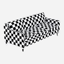 West Elm Paidge Sofa Sleeper by 3d West Elm Hamilton Leather Sofa Cgtrader