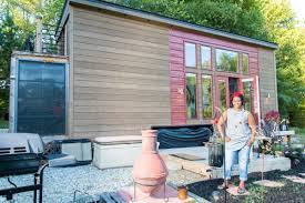 100 Gypsy Tiny House PHOTO