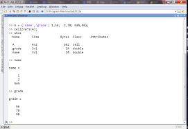cell2vars transform cell to vars file exchange matlab central