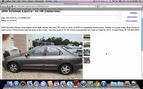 Craigslist Kentucky Cars And Trucks - For 48000 Could This 2008 ...