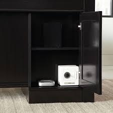 Sauder Palladia Desk With Hutch by Sauder Palladia Executive Desk Multiple Finishes Walmart Com