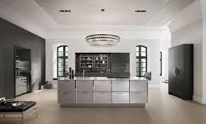 küchen mit kochinsel stillvoll praktisch siematic