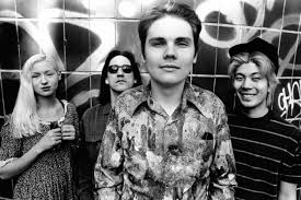 Smashing Pumpkins Bass Player by Billy Corgan Admits He And D U0027arcy Wretzky Are Friends Again But