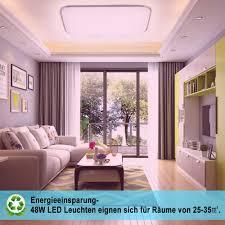 mua sailun 48 w led ceiling light for children s room