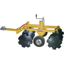 Harrows Christmas Trees by King Kutter 33 In Compact Disc Harrow By King Kutter At Mills