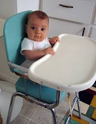 Evenflo Fold High Chair by Fold Up High Chairs Cool Magellan Redwoods High Back Hard Arm