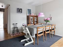 gorgeous ikea shabby chic dining room ideas with feminine vibe